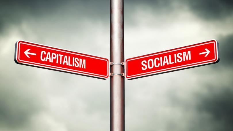 Пять мифов о социализме и капитализме