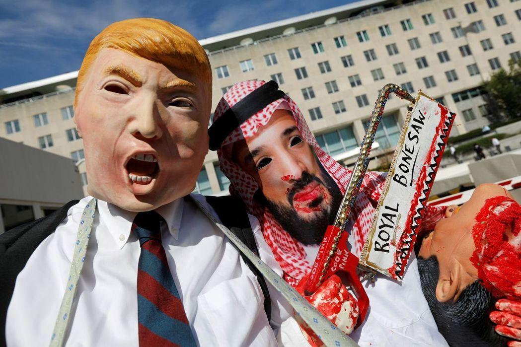 США определились с реакцией на жестокую смерть саудовского журналиста