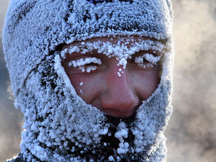 Если замерз, то значит заболел?