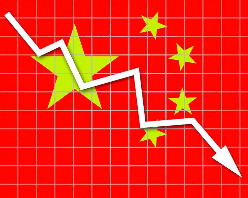 Китайская долговая бомба готова взорваться