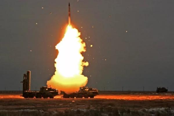 ПВО Сирии сбили израильский военный самолет?