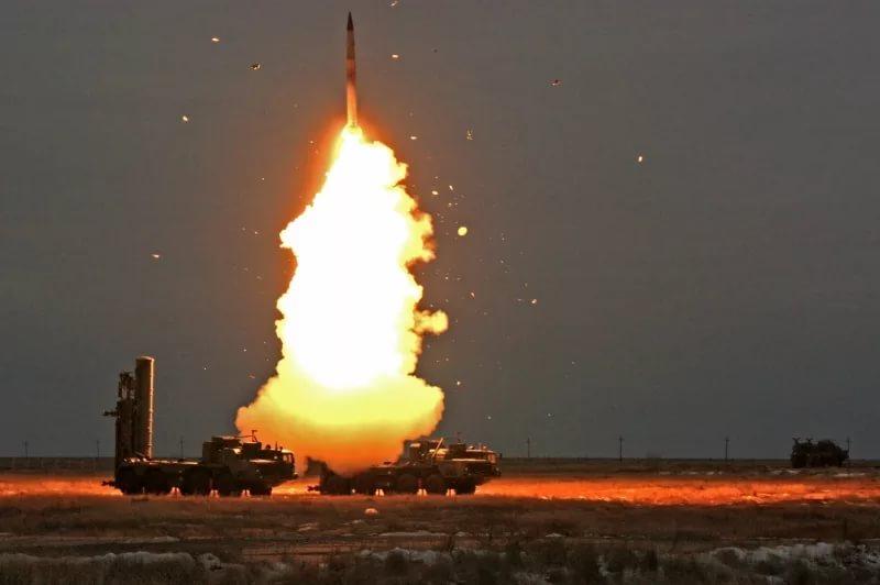 ПВО Сирии сбили израильский военный самолет