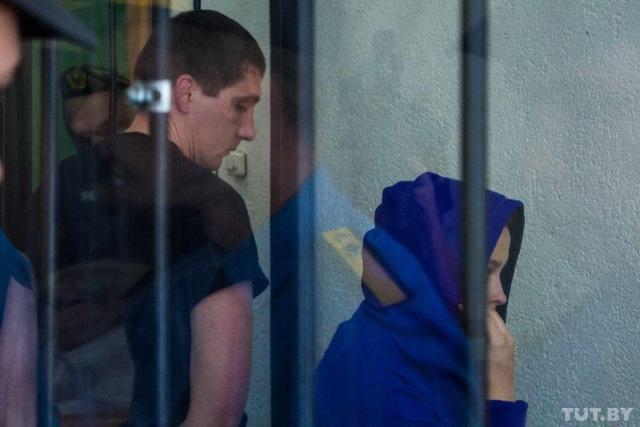 За что в Белоруссии недавно казнили двух человек