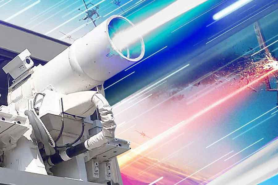 """Российский боевой лазер. Что может """"Пересвет""""?"""