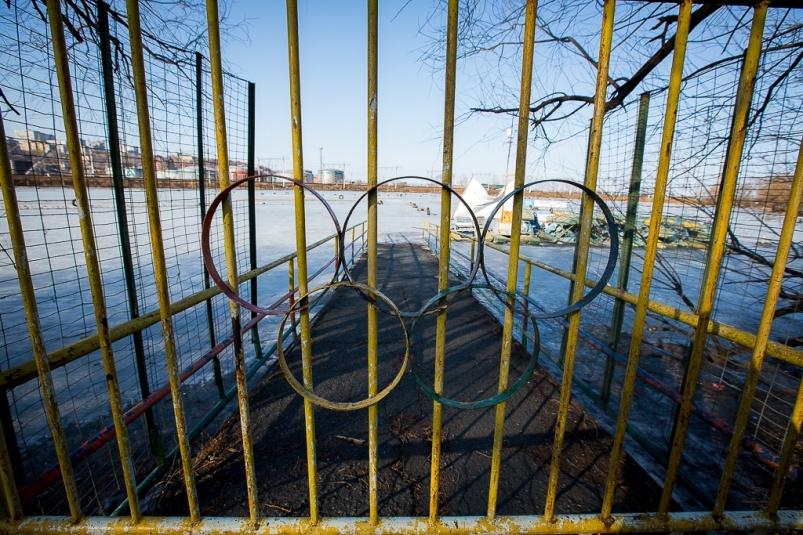 Россию могут отстранить от Олимпиады 2020