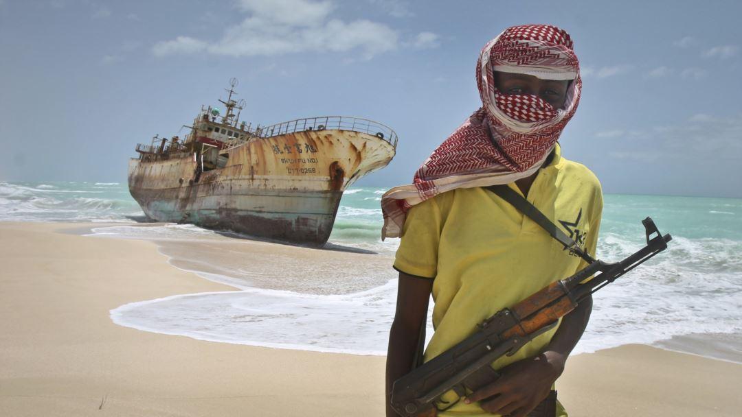 Инвестиции в пиратство
