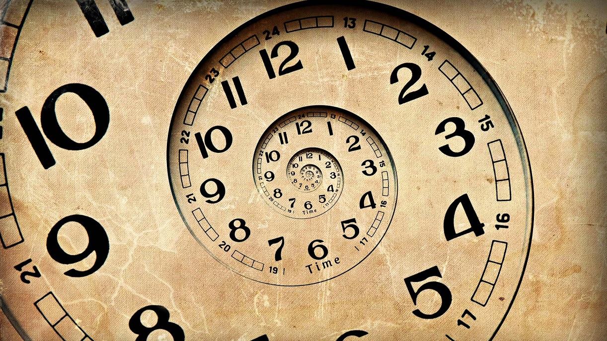 Что такое время