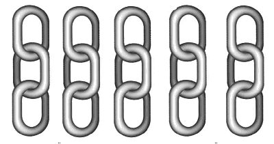 Логическая задачка о цепочке