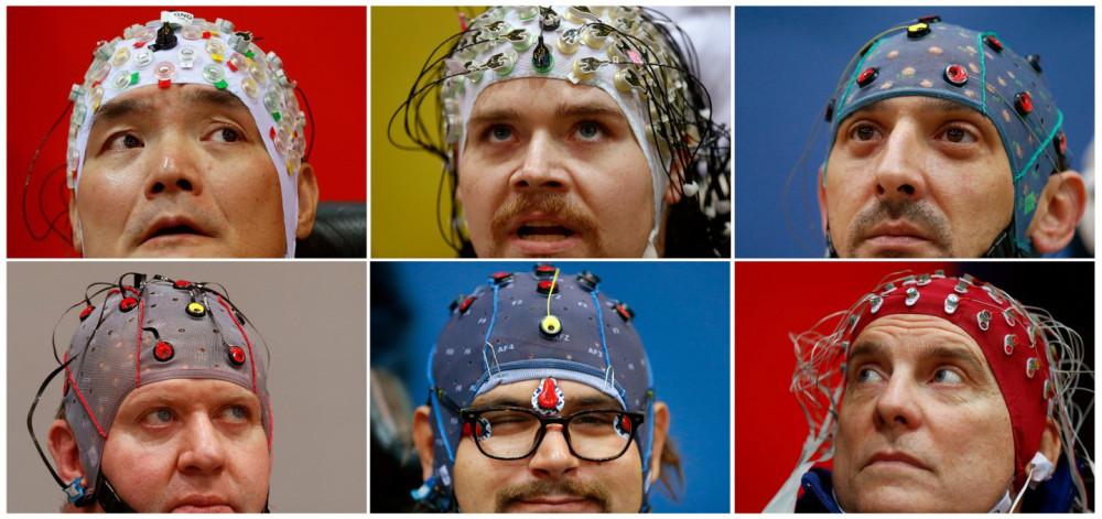 В Китае извлекают информацию непосредственно из мозга работников