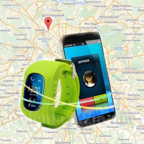 За брелки и часы с GPS теперь не посадят