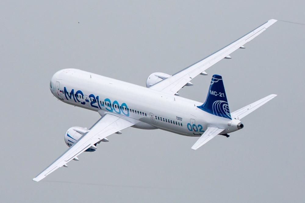Санкции оставили российскую авиацию без композитов?