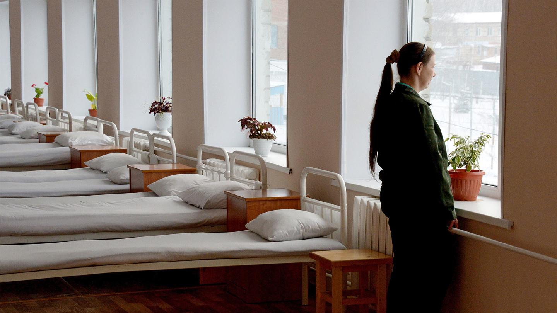 В России разворачиваются исправительные центры исправительных, работы, центрах, центров, осуждённые, запрещено, телефонами, охраны, вооружённой, мобильными, центра, преступлений, помещениях, работам, совершение, месяцев, специальных, лишению, свободы, после