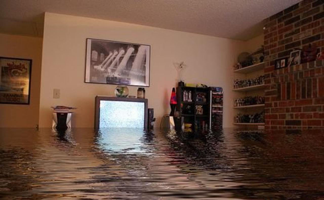 Что делать, если вас залили соседи или вы затопили их