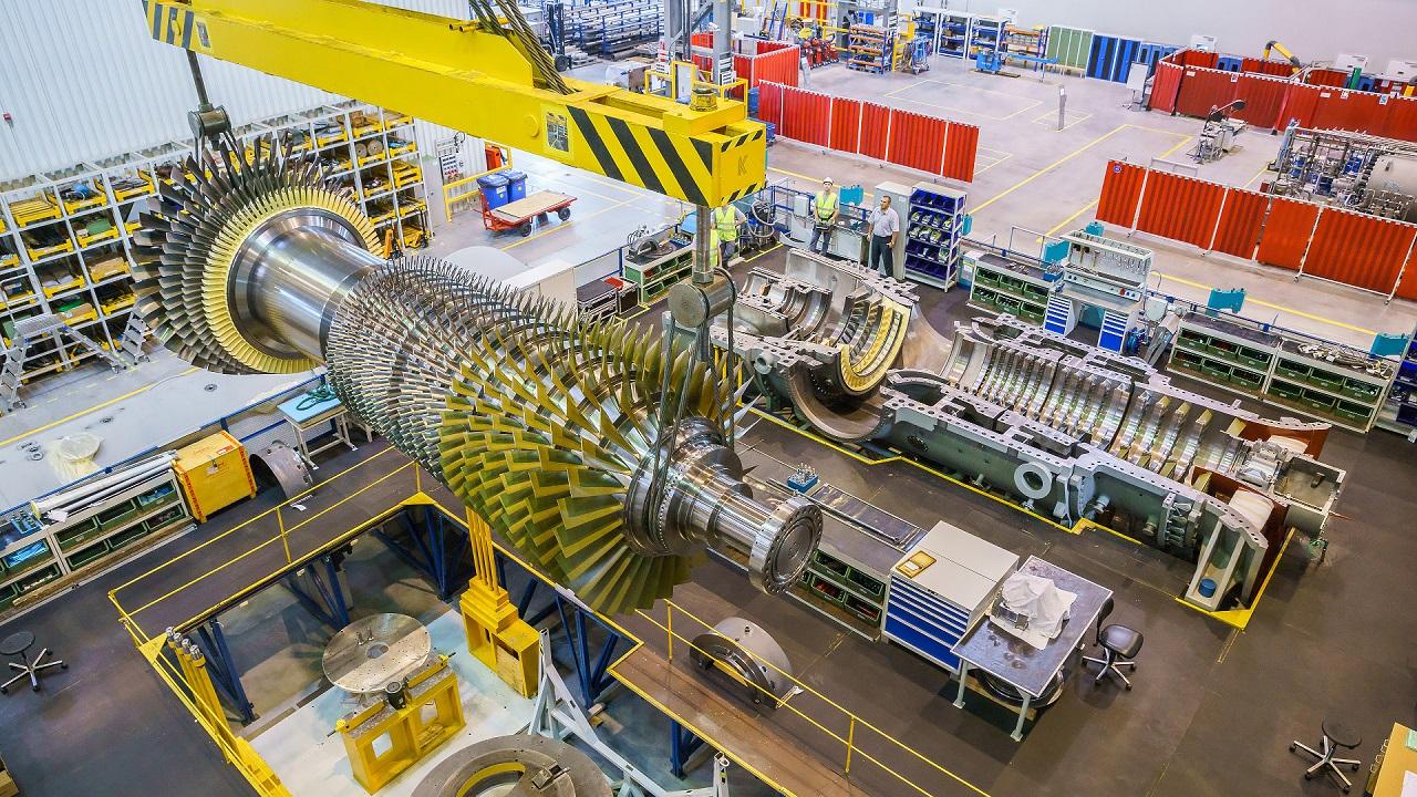 Чем закончился скандал с турбинами Siemens в Крыму