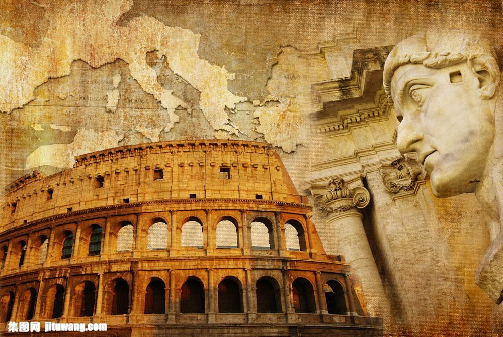 Как «закрывалась» Римская империя