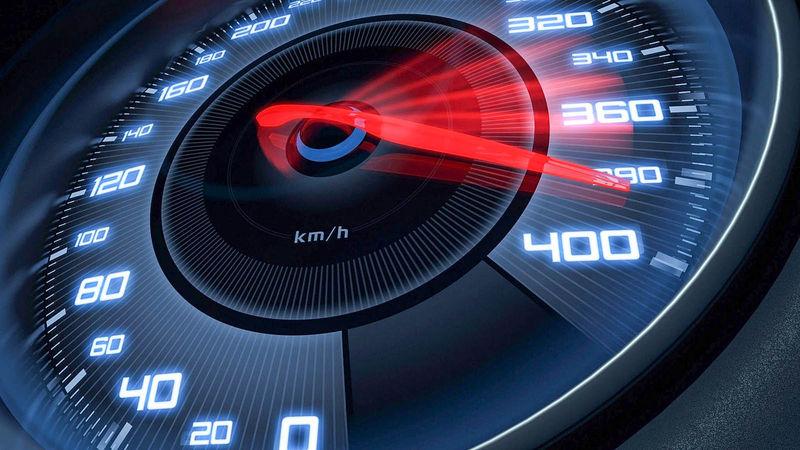 Действительно ли скорость на спидометре максимальная?