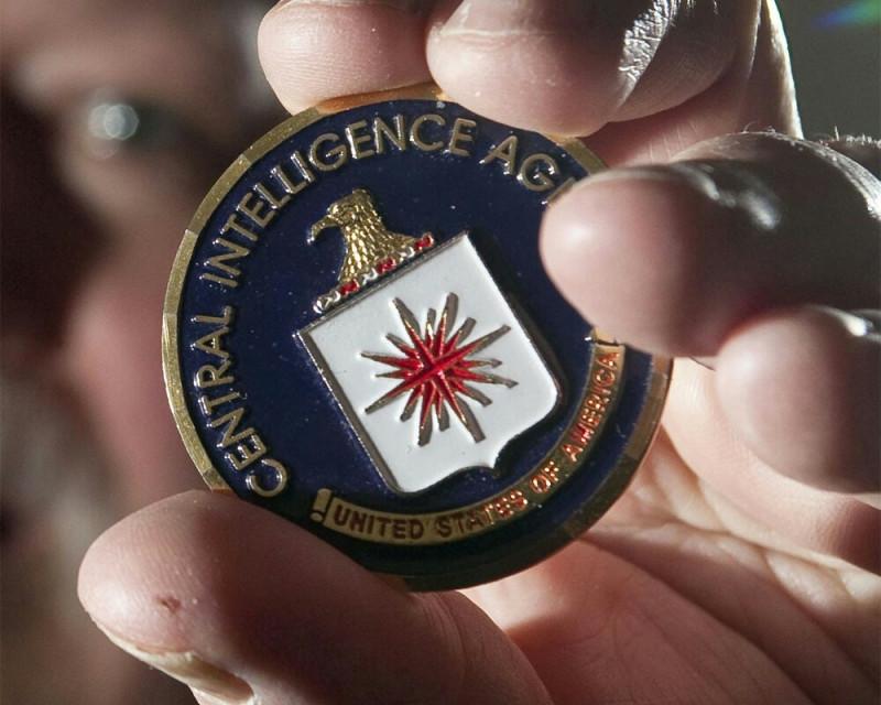 Как действует ЦРУ в Европе