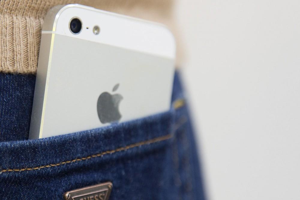 Может ли iPhone исчезнуть?