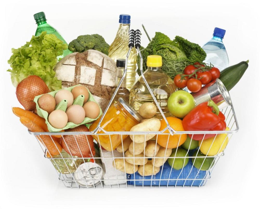 На сколько подорожали продукты за 4 года?