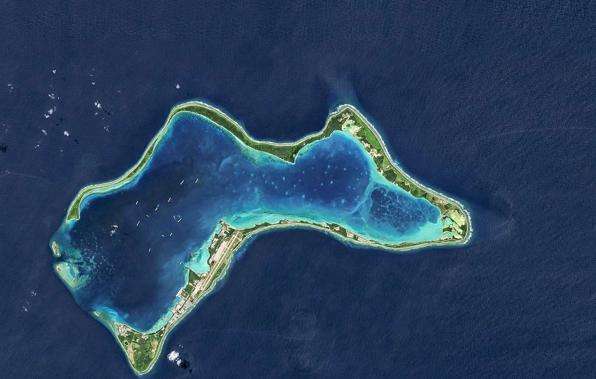 Суд ООН призвал Лондон вернуть Маврикию архипелаг Чагос