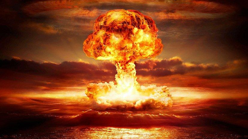 Порог ядерной войны