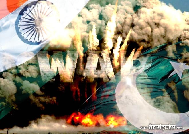 Порог ядерной войны ... все ниже и ниже