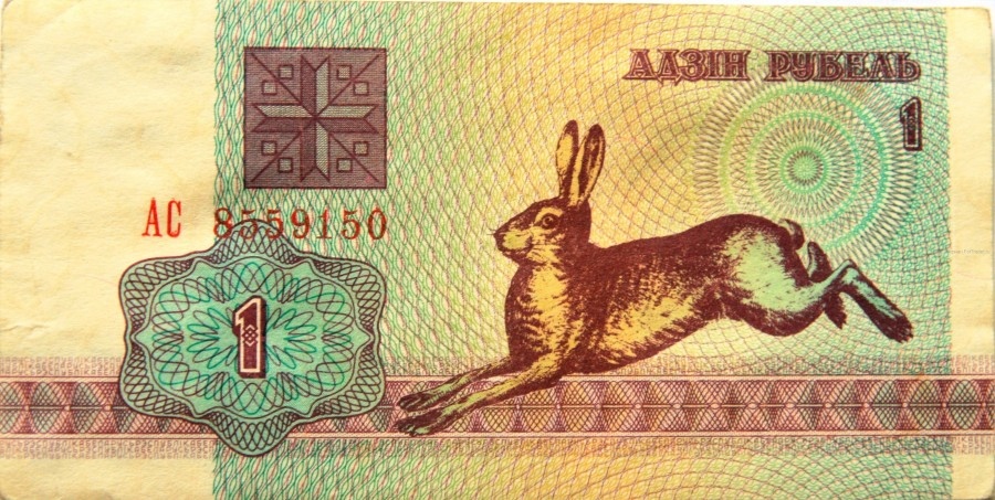 Когда будет у России и Белоруссии общая валюта?
