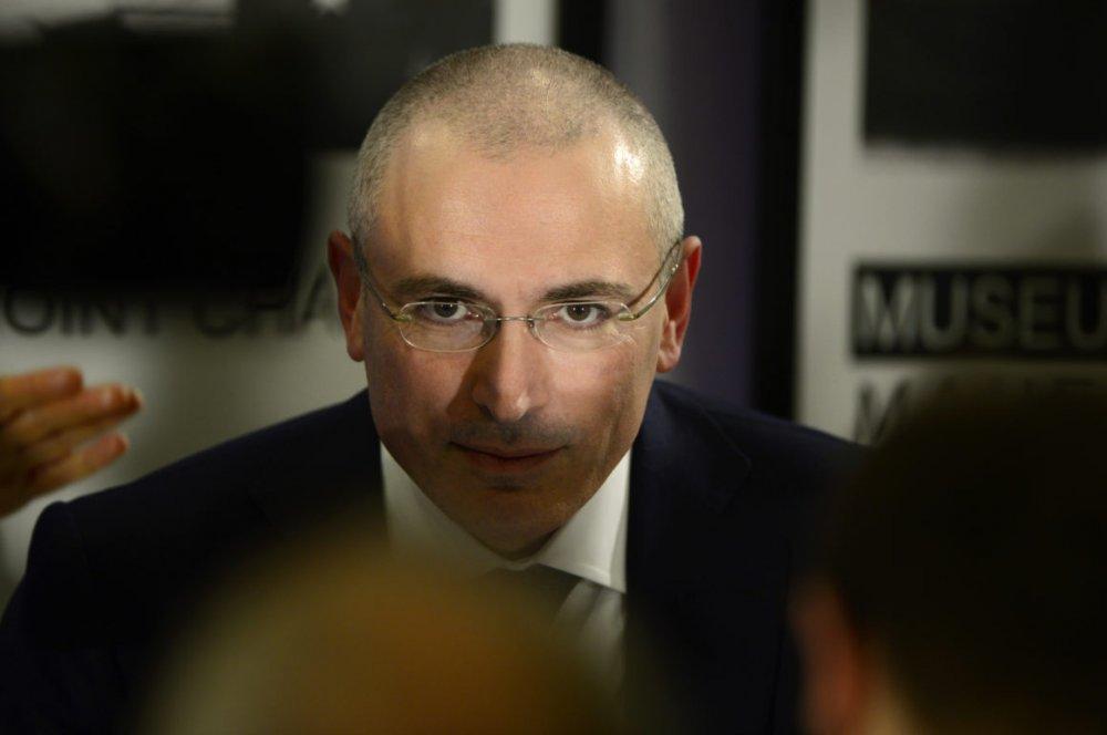 Хотите Ходорковского в Президенты?