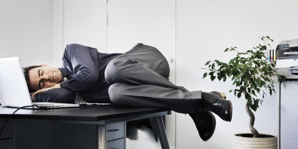 В Швеции ищут работника, который ничего не будет делать