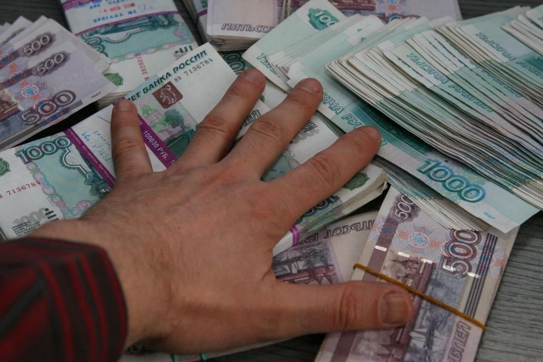 Как украсть на госзакупках