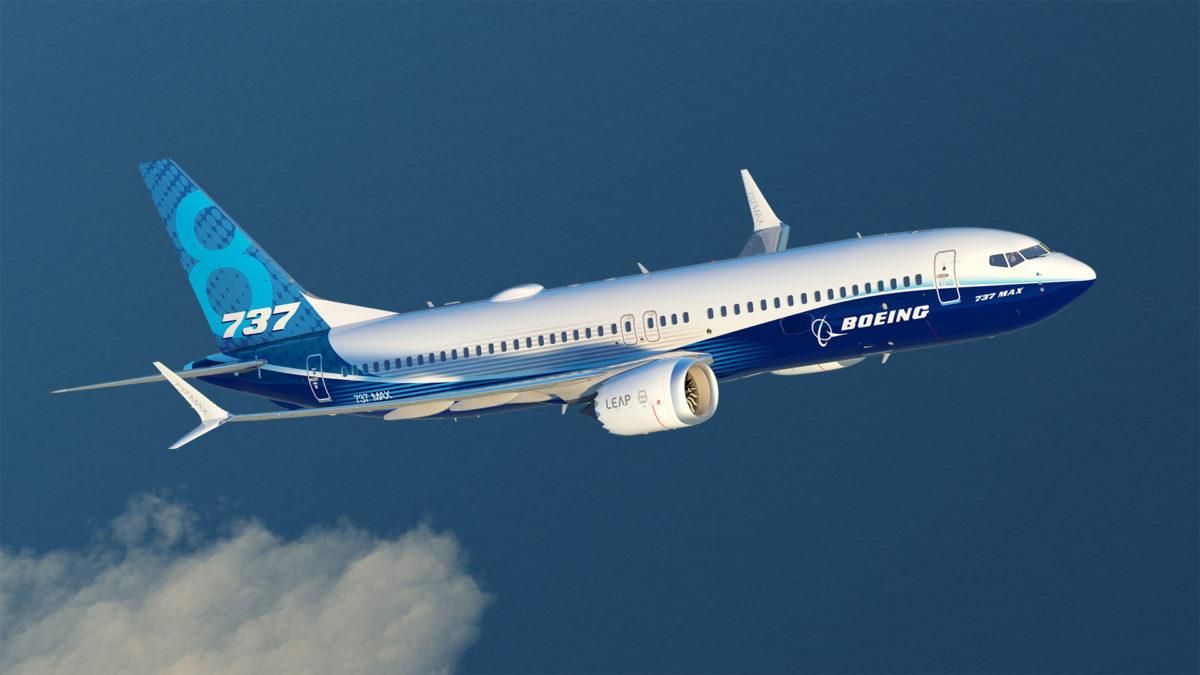 Как Boeing сертифицировал «сырую» систему управления полетом 737 MAX