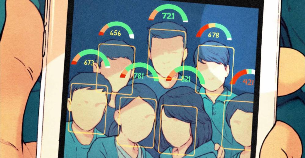"""""""Цифровая диктатура"""" - будущее цивилизации"""