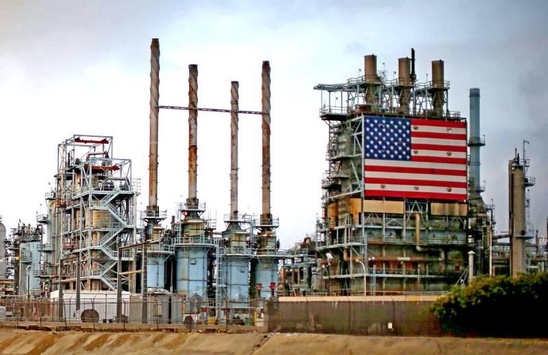 Покупатели начали забраковывать сланцевую нефть США