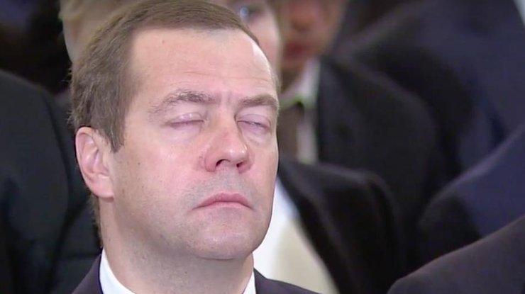 Не прошло и пяти лет, как в России очнулись