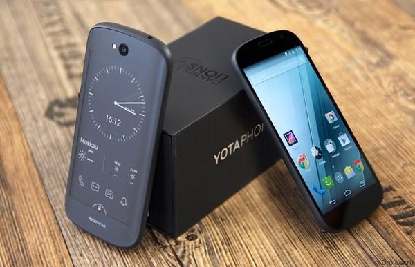 Yota Phone банкрот