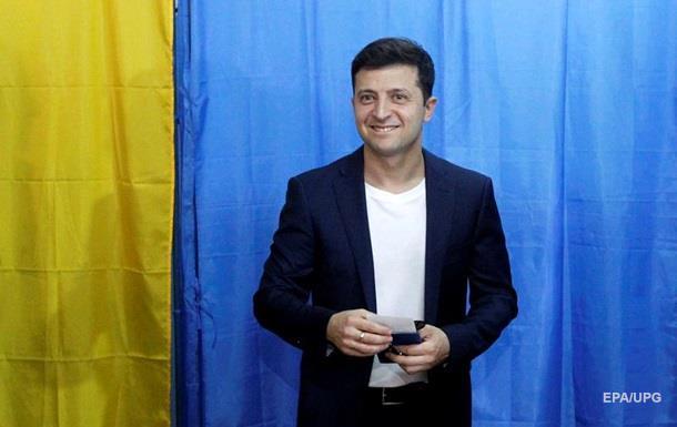 Жаль, что Порошенко проиграл выборы на Украине