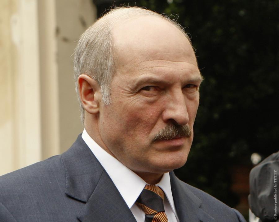 Это следующий Президент Белоруссии