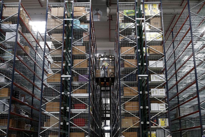 Amazon уничтожает миллионы товаров