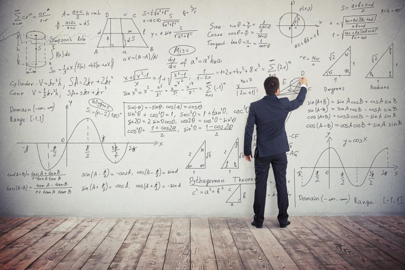 Первую премию в математической секции получил не американец