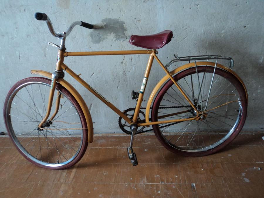 Почему у современных велосипедов два тормоза?