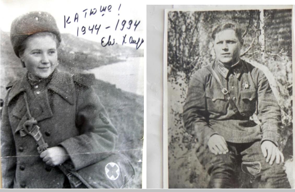 Уходят последние герои Великой Отечественной войны