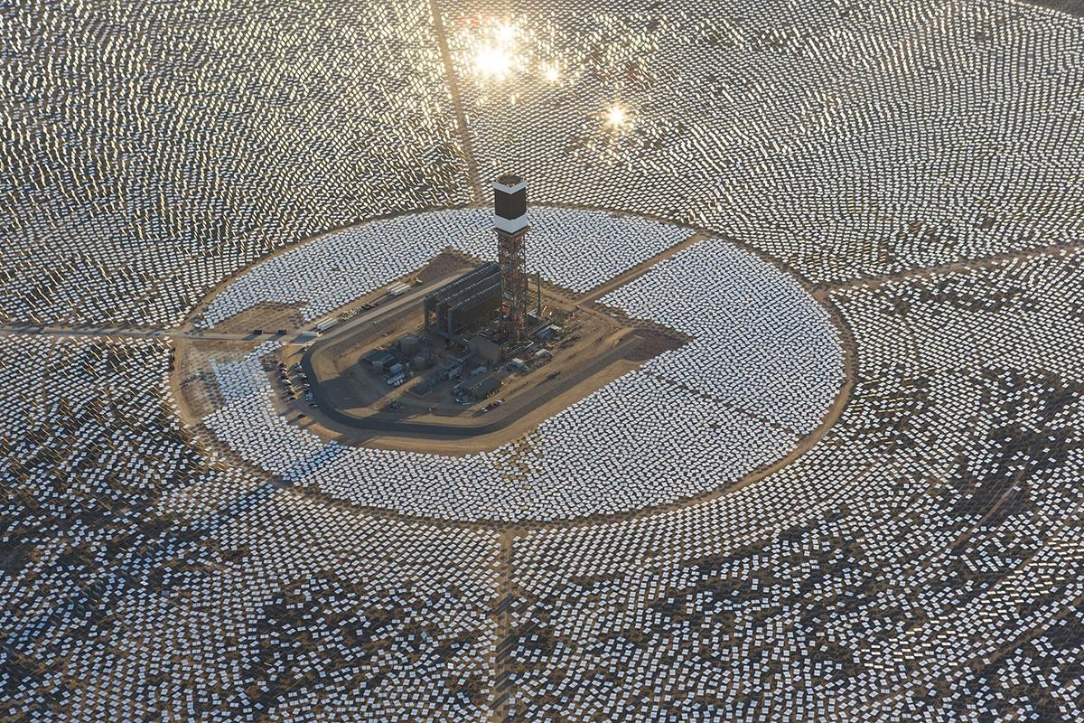 О чем умалчивают производители солнечных батарей