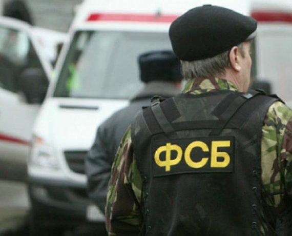 Офицеров «Альфы», Вымпела и управления «К» ФСБ подозревают в организации ОПГ