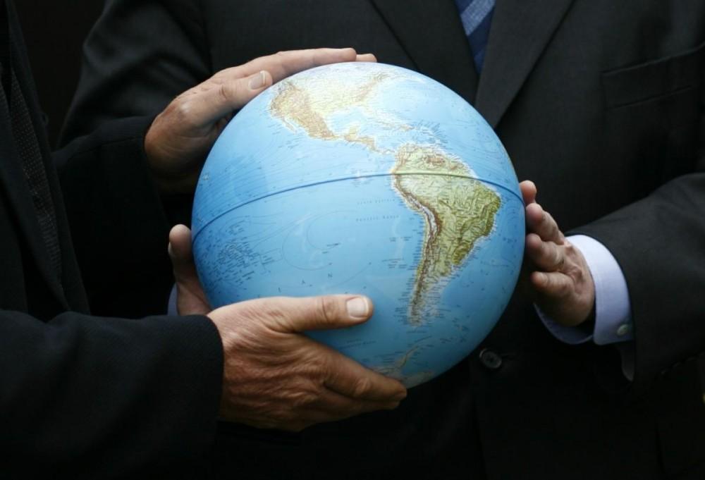 Пример правильной современной международной политики