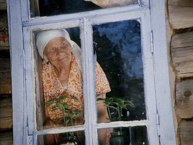 Куделиха Шукшина