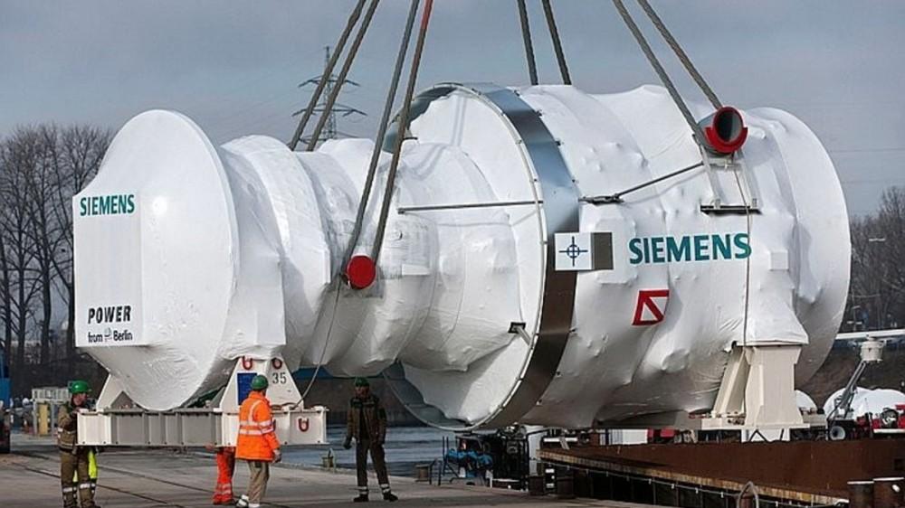 Как там суды и санкции за турбины Siemens в Крыму?