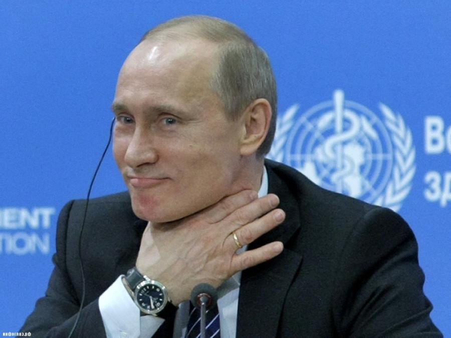 """Как Путин зашел в Латвию """"с тыла"""""""