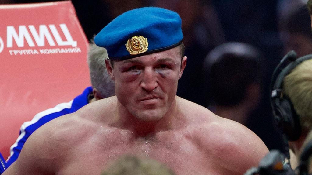 Зачем боксеры идут в депутаты?
