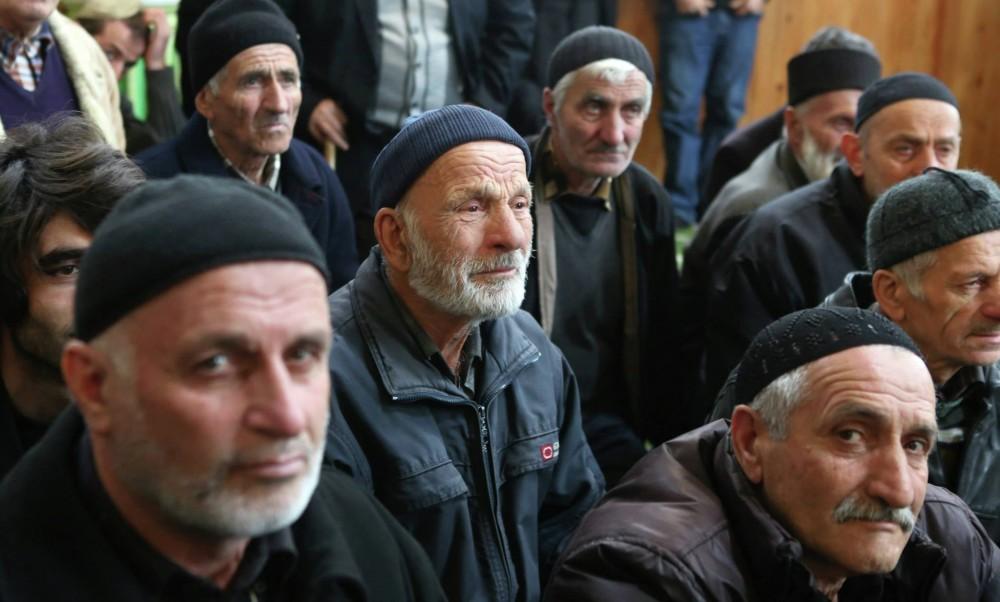 Турция почти «отжала» у Грузии Аджарию