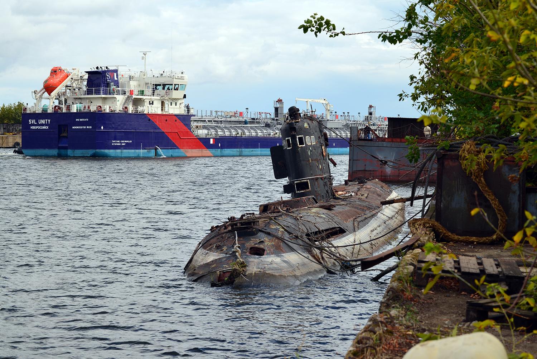 Как возрождается флот Украины